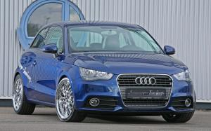 Audi A1 by Senner Tuning 2010 года